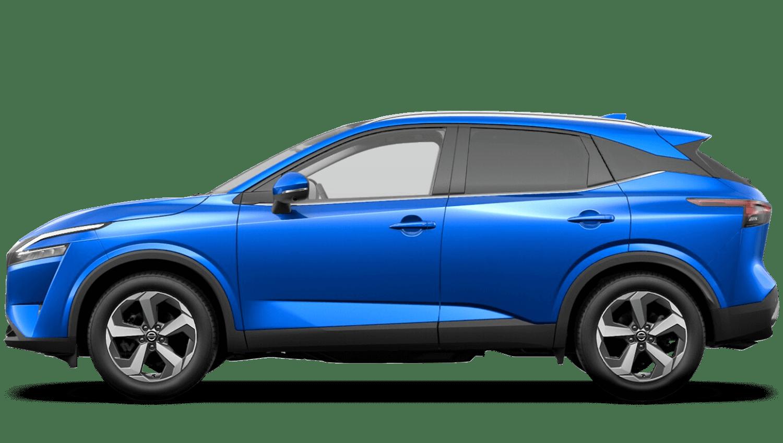 Nissan All-New Qashqai New Car Offers