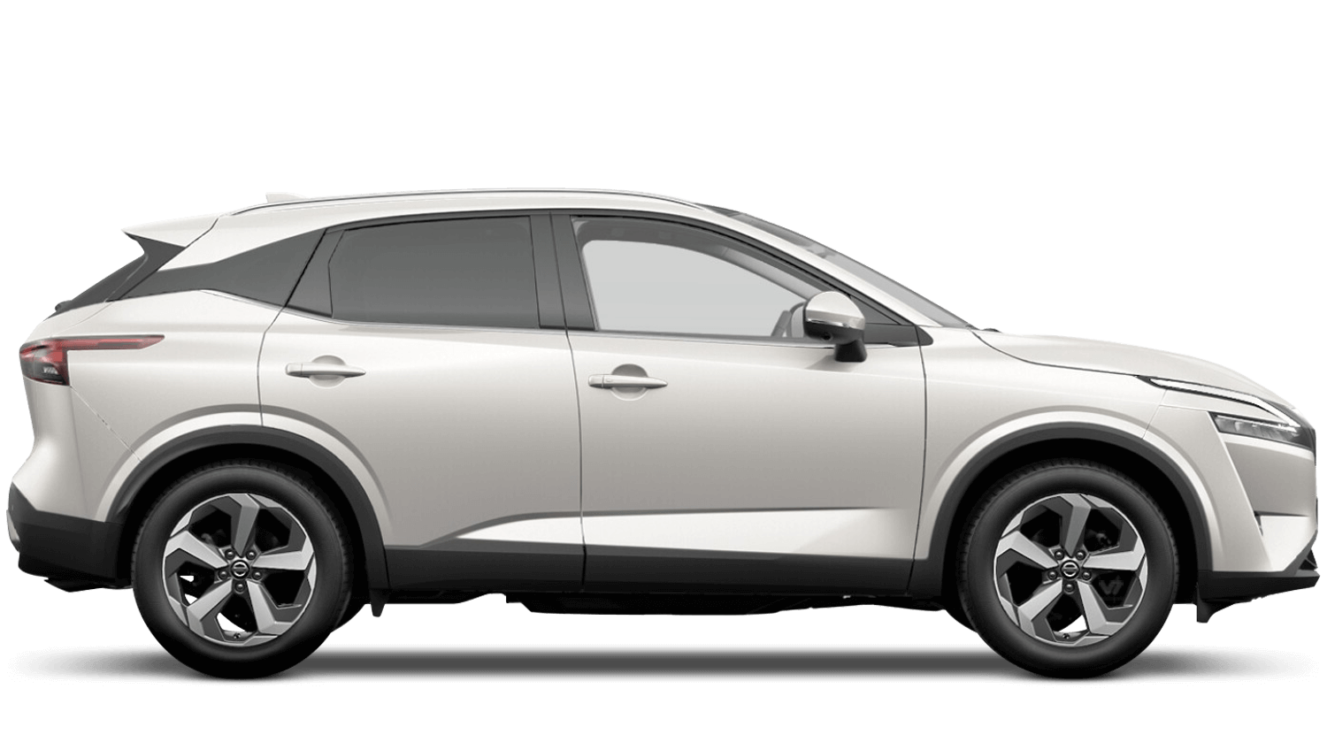 All-New Qashqai New Car Offers