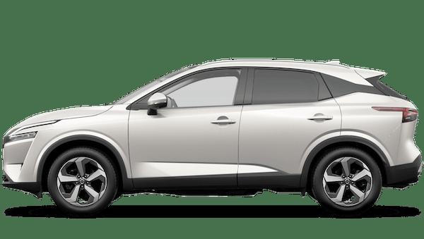 All-New Nissan Qashqai Premiere Edition