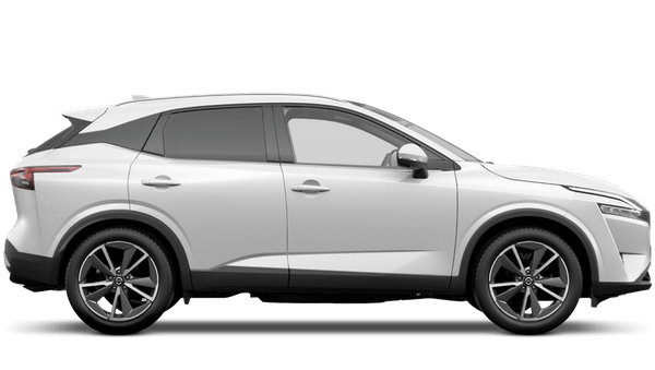 1.3 DIG-T 158 Mild Hybrid Tekna 2WD Xtronic CVT