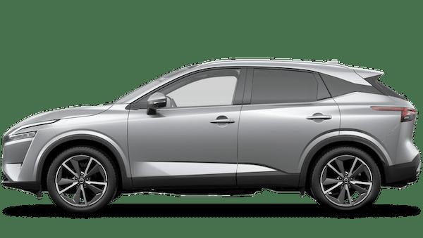 1.3 DIG-T 140 Mild Hybrid Tekna 2WD