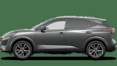 All-New Nissan Qashqai Tekna