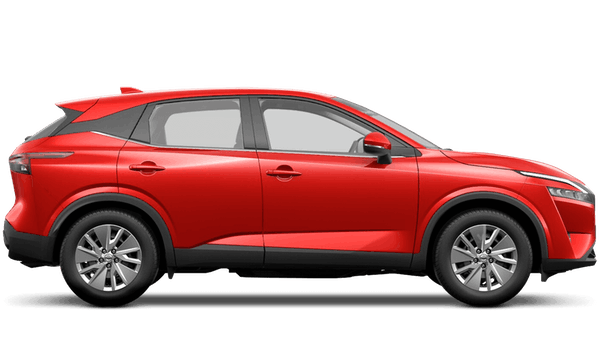 Nissan Qashqai New Visia
