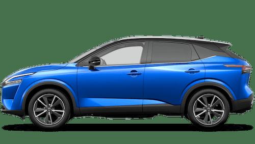 All-New Nissan Qashqai 670