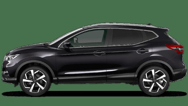 New Nissan Qashqai 1.3 DiG-T Tekna Offer