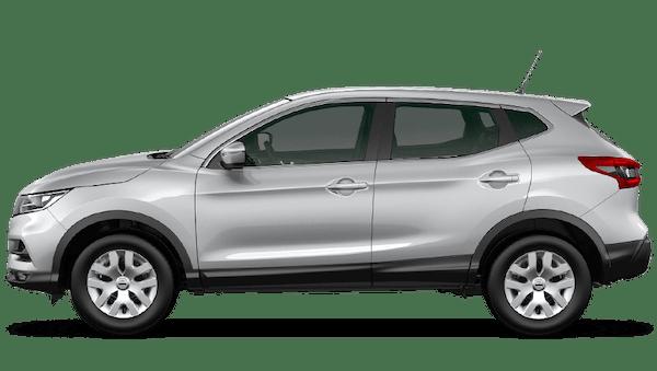 Nissan All-new Qashqai Visia