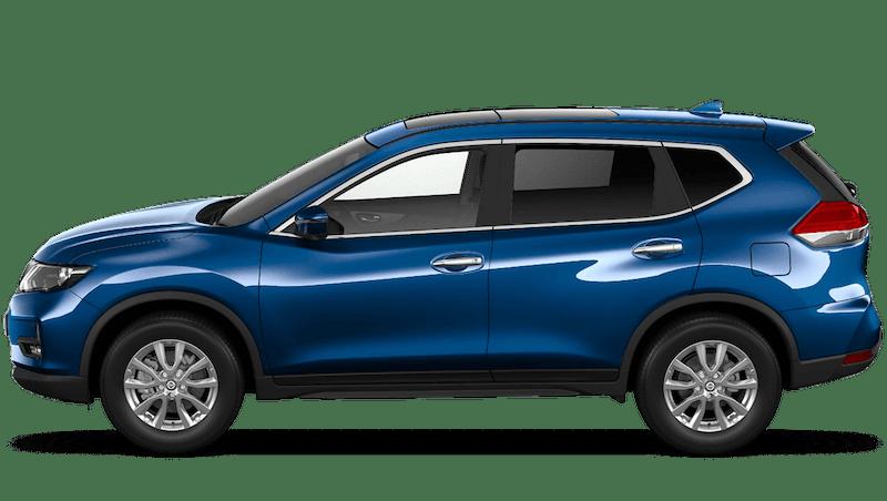 Nissan X-Trail Acenta Premium