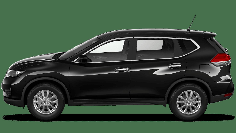 Ebisu Black Nissan X Trail