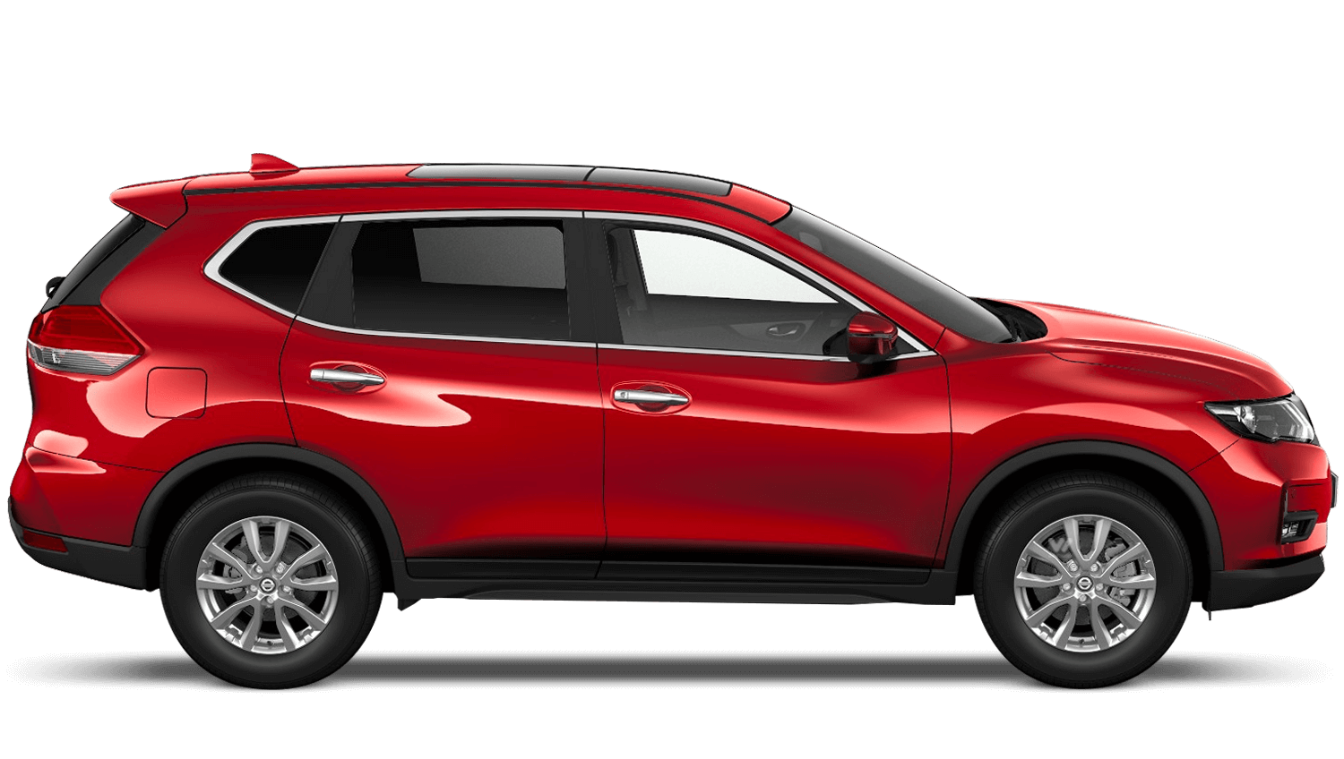 Nissan X-Trail New Car Offers