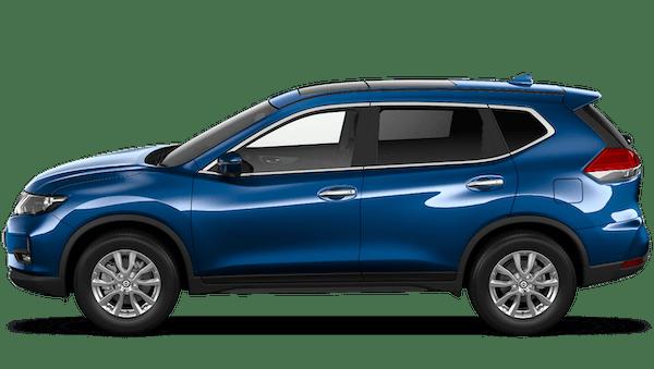 Nissan X Trail Acenta Premium