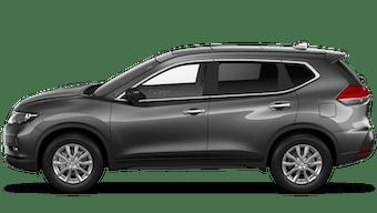Nissan All-new X-Trail Acenta Premium