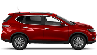 Nissan All-new X-Trail Acenta