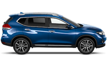 Nissan All-new X-Trail Tekna