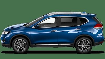 Nissan X Trail Tekna