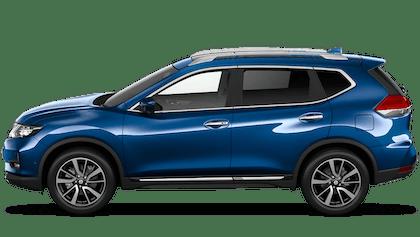 Nissan X-Trail Tekna