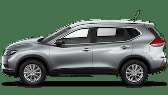 Nissan All-new X-Trail Visia