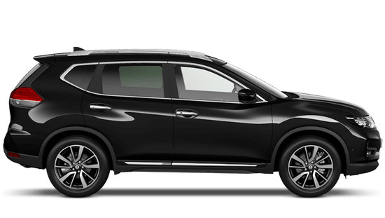 X-trail Business Offers