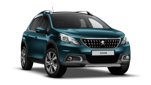 Peugeot 2008 SUV Allure Premium Offer