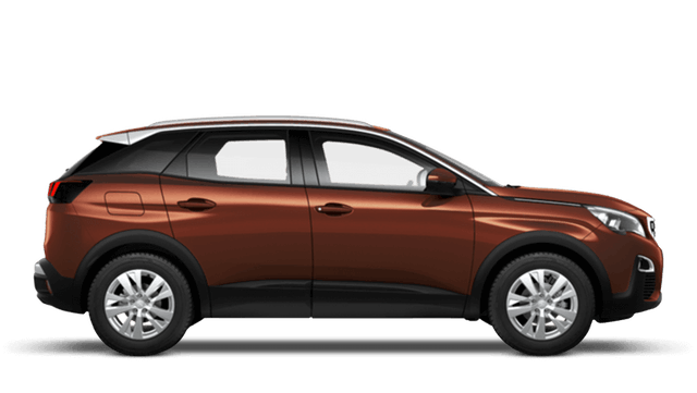 New Peugeot 3008 Active PureTech SUV Offers
