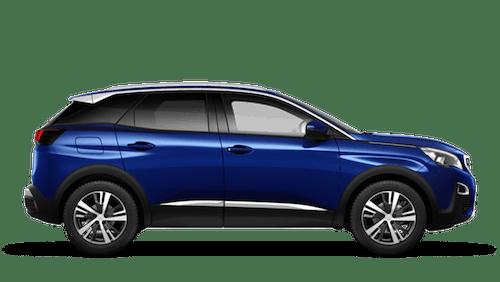 peugeot 3008 SUV Allure Offer