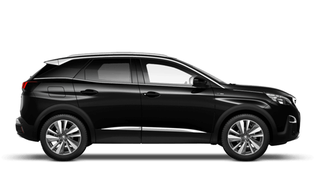New Peugeot 3008 GT Line Premium PureTech SUV Offer
