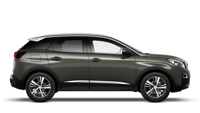 Peugeot 3008 SUV Motability car, 3008 SUV Motability Cars available ...