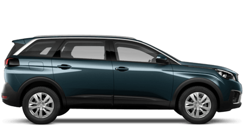 peugeot 5008 SUV Active Offer