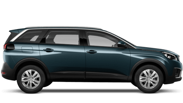 New Peugeot 5008 SUV Active Offer