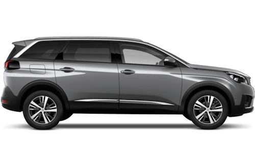 peugeot 5008 SUV Allure Offer