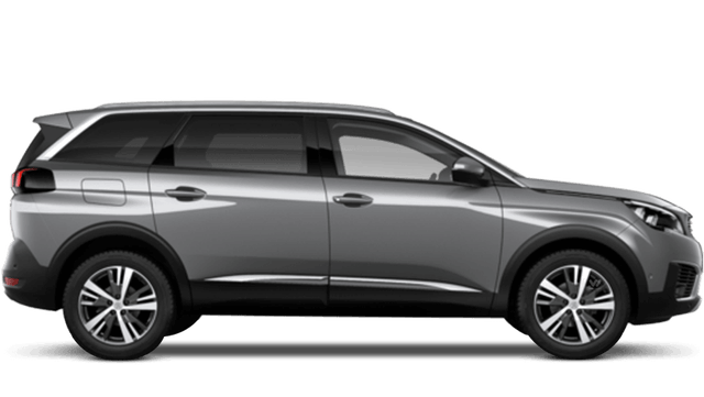 New Peugeot 5008 SUV Allure Offer