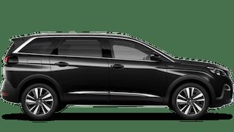 New 5008 SUV GT Line Premium