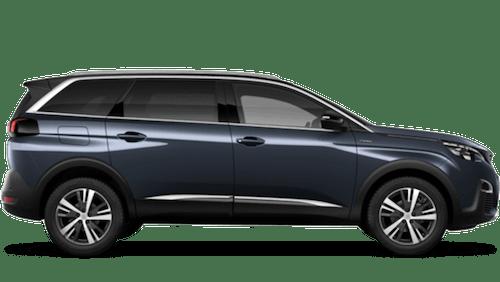 peugeot 5008 SUV GT Line Offer