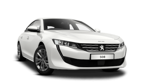 peugeot 508 Fastback Active Offer