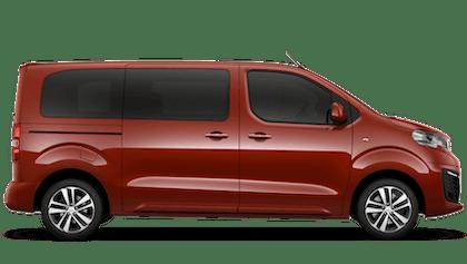 Peugeot Traveller Allure