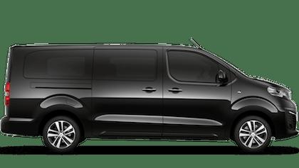 Peugeot Traveller Business Business