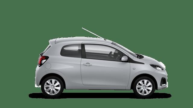 Peugeot 108 Active Offer