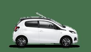 1.2 Puretech Allure Hatchback 5dr Petrol (82 Ps)