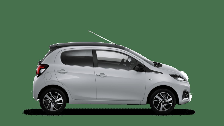 New Peugeot 108 Allure 1.0 72 5dr