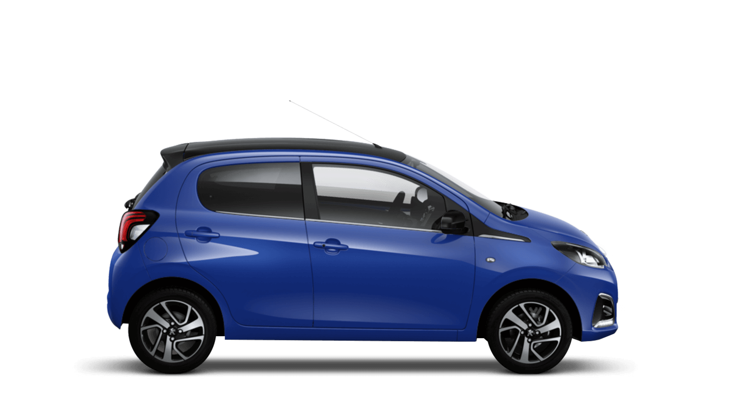 108 New Car Offers