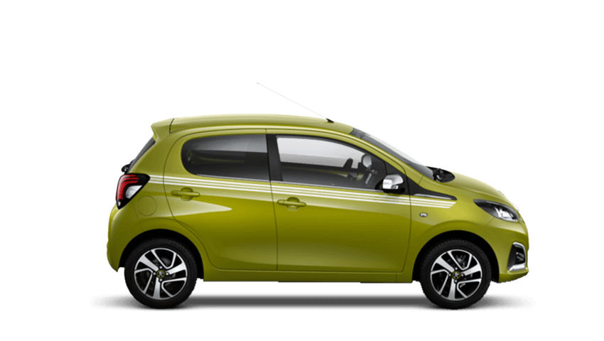 March Peugeot 108 Collection