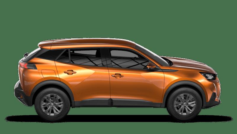 Peugeot 2008 SUV new Active Premium