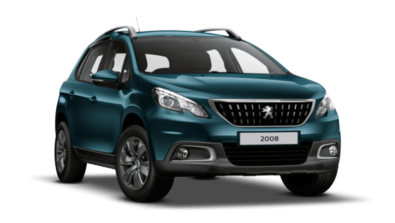 Peugeot 2008 SUV Active