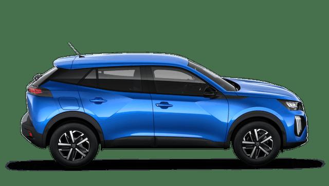 New Peugeot 2008 Active PureTech SUV Offer