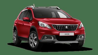 Peugeot 2008 Suv Allure Premium