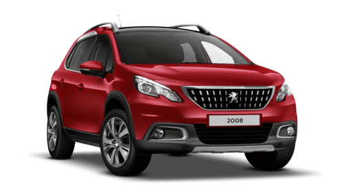 peugeot 2008 SUV Allure Premium Offer