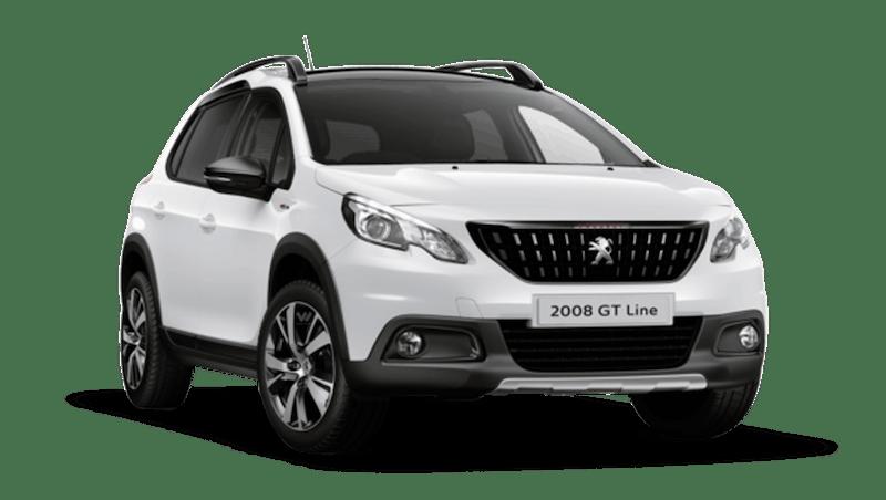 Peugeot 2008 SUV GT Line
