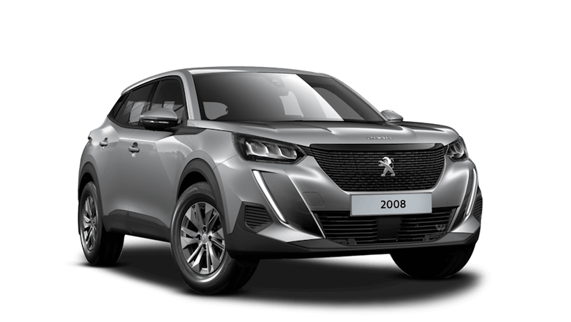 Peugeot 2008 SUV new Active