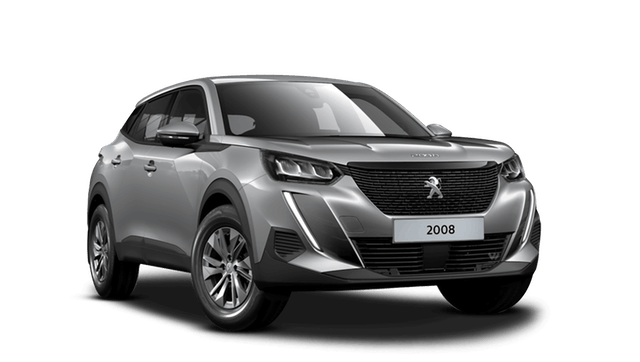 New Peugeot 2008 Active PureTech SUV Offer