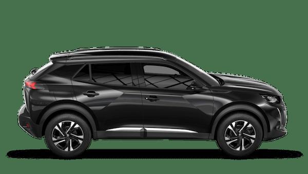 All-new Peugeot 2008 SUV Allure Premium