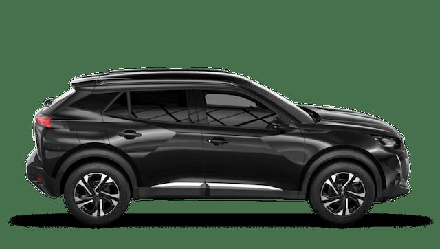 New Peugeot 2008 Allure Premium PureTech SUV Offer